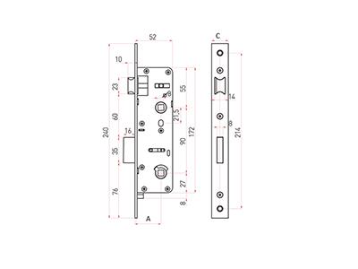 386-banyo-wc-gomme-kapi-kilitleri-ahsap-3